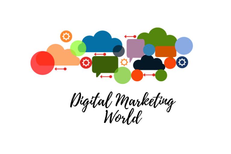 Τι είναι το Digital Marketing ;