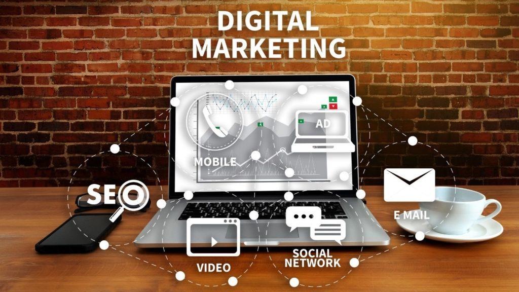 digital marketing για φοροτεχνικούς λογιστές