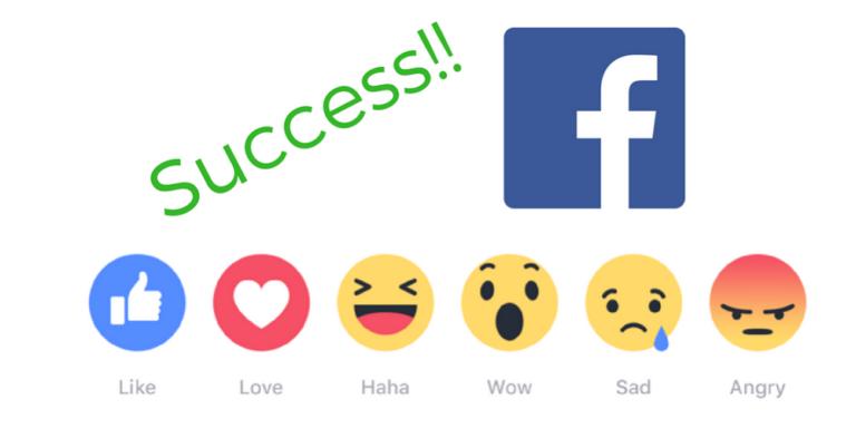 Facebook: Πώς να αλληλεπιδράσετε με το κοινό σας.