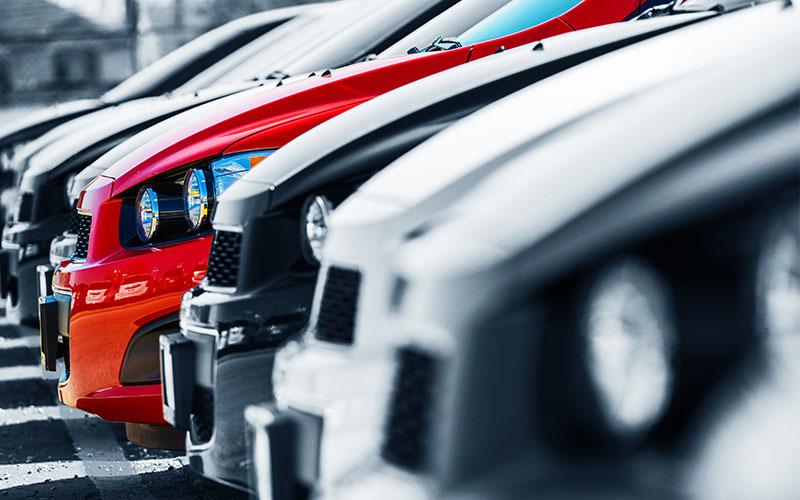 μεταχειρισμένα αυτοκινητα προώθηση
