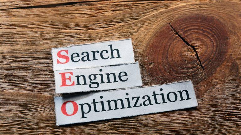 Αυξήστε το SEO Score της ιστοσελίδας σας