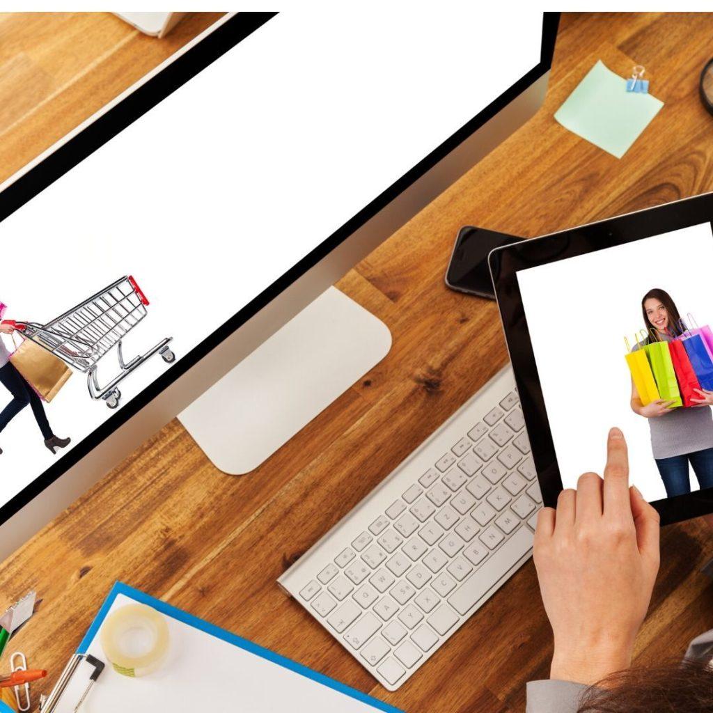 Κατασκευή e-shop και χαρακτηριστικά