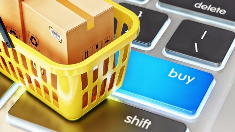 Κατασκευή eshop για εμπορικά καταστήματα