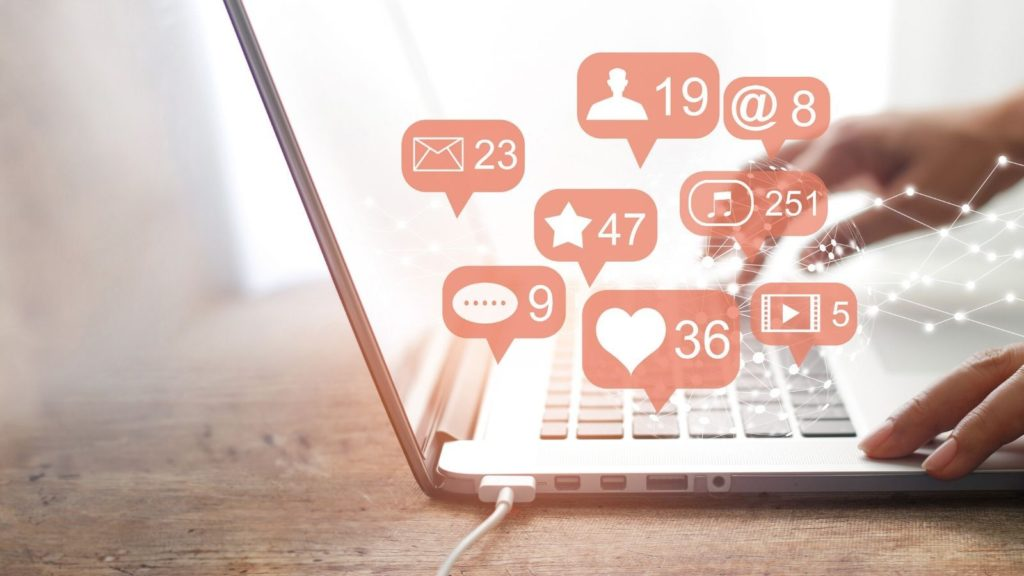 diaxirisi social media