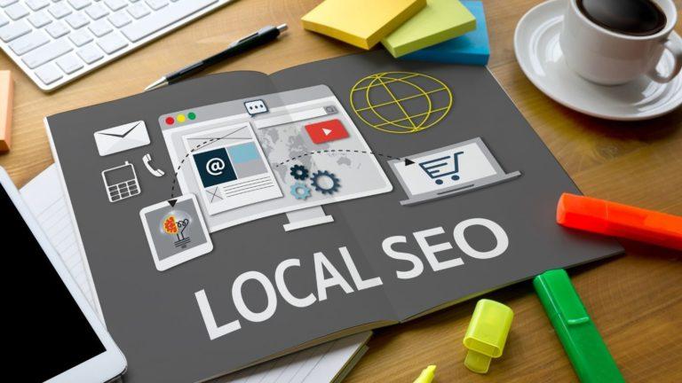 Local SEO (τοπικό SEO) για να είστε πρώτη σελίδα Google