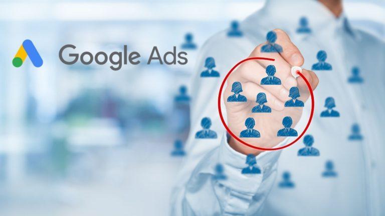 Στοχευμένη διαφήμιση στη Google