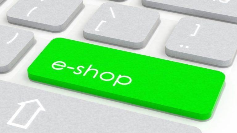 Έτοιμο πακέτο eshop για μικρές επιχειρήσεις