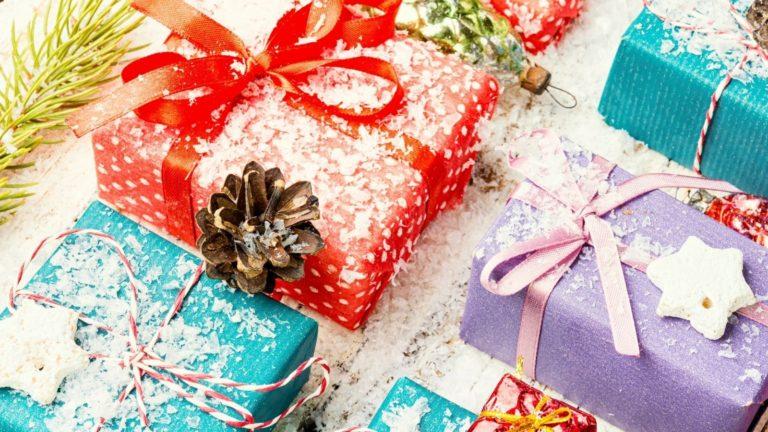 8 έξυπνες ιδέες για προώθηση προϊόντων τα Χριστούγεννα