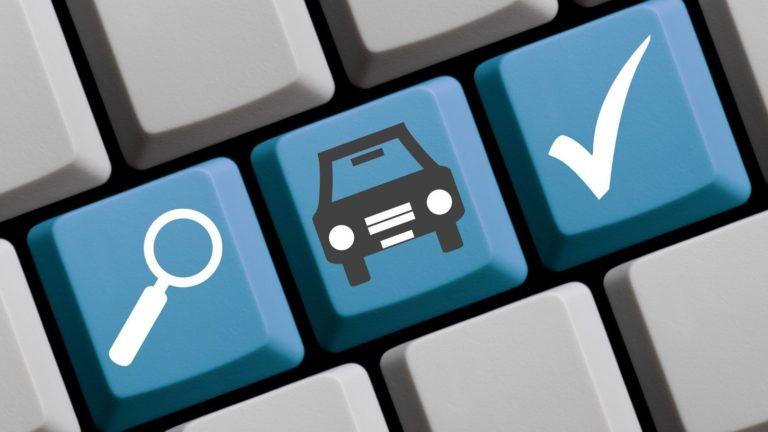 Κατασκευή ιστοσελίδας μεταχειρισμένων αυτοκινήτων