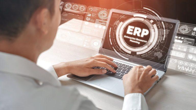 Σύνδεση eshop με ERP