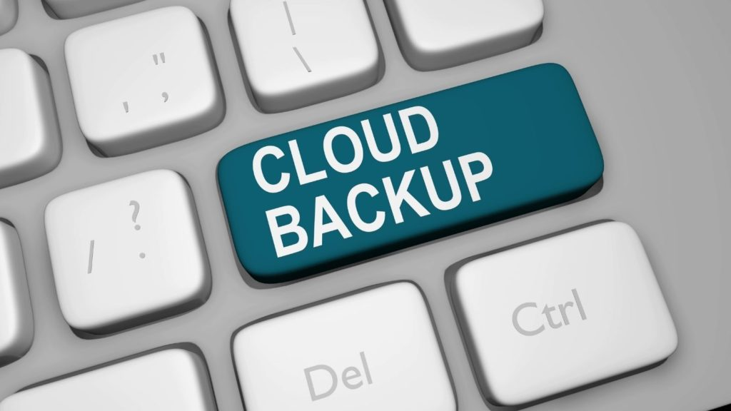 hosting gia eshop kai cloud backup