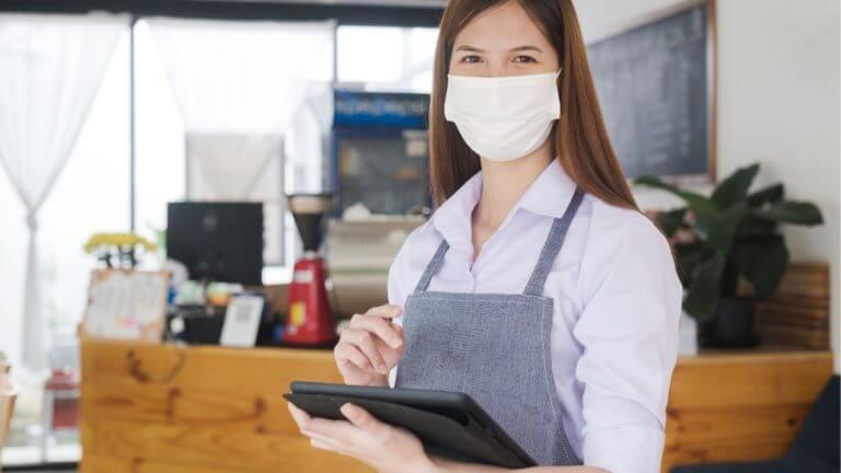Online σύστημα παραγγελιοληψίας εστιατόρια, καφετέριες